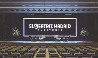 El Beatriz Madrid Shure