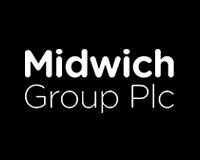 MIDWICH Group PLC